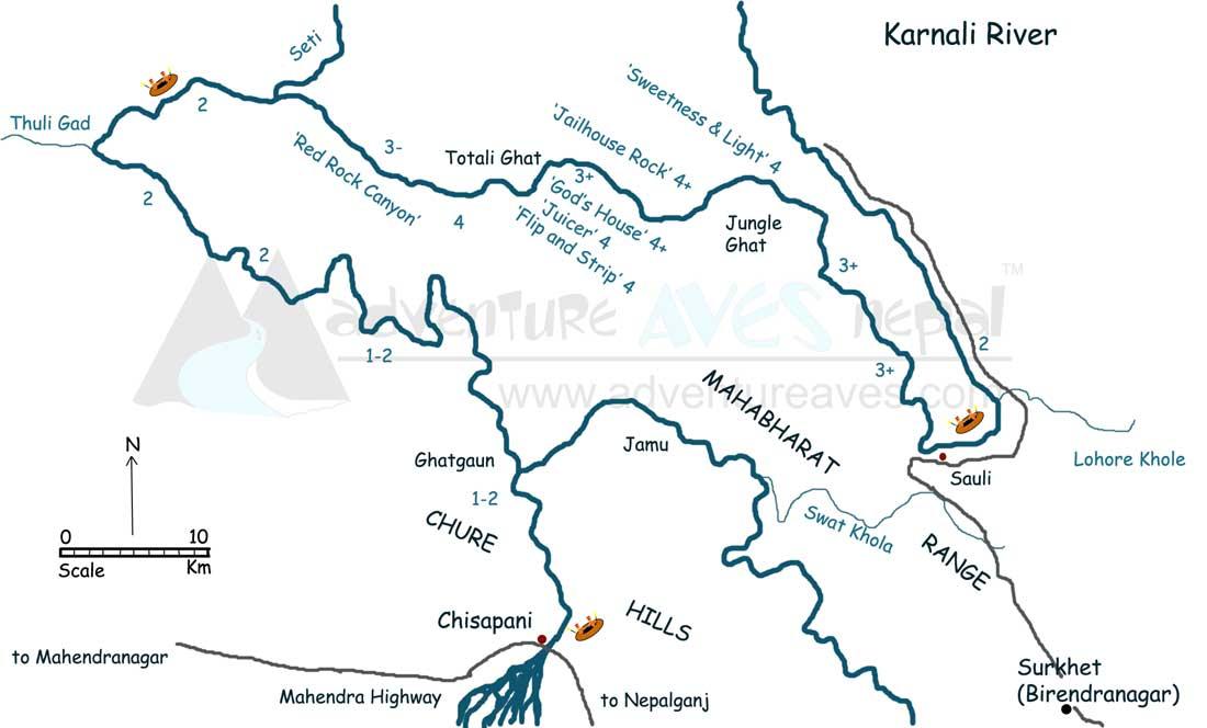 karnali_map