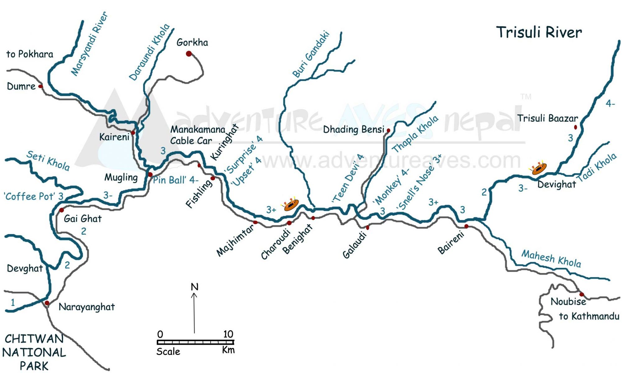 trisuli_map